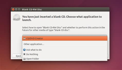 format a dvd ubuntu comment graver un cd ou dvd sous windows mac et linux sans