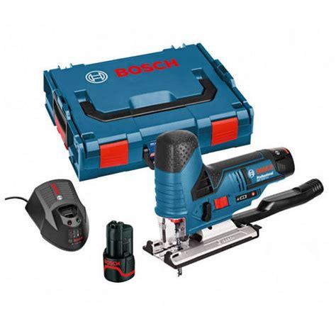 Gergaji Bosch Gst 140 jual mesin gergaji jigsaw bosch gst 10 8 v li professional 2 baterai tech