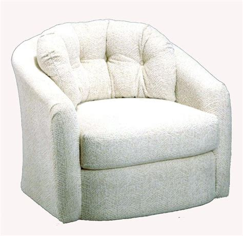 White Armchair Design Ideas Chair Design Ideas Adorable Design Barrel Chairs Swivel Barrel Chairs Swivel White