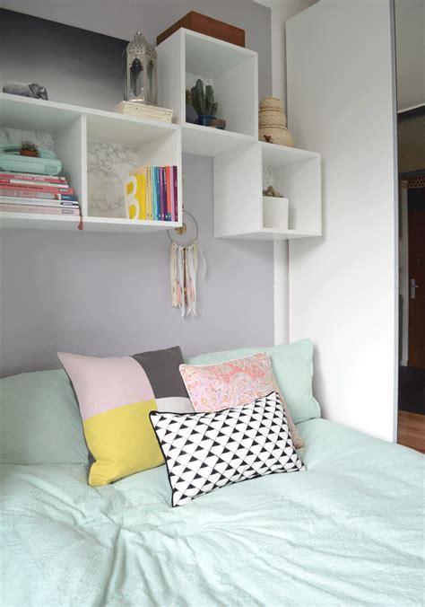 mini schlafzimmer fr 252 hling im mini schlafzimmer