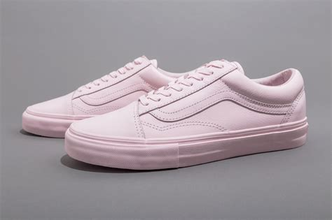 Vans Os Pink the best sneakers of 2016 photos gq