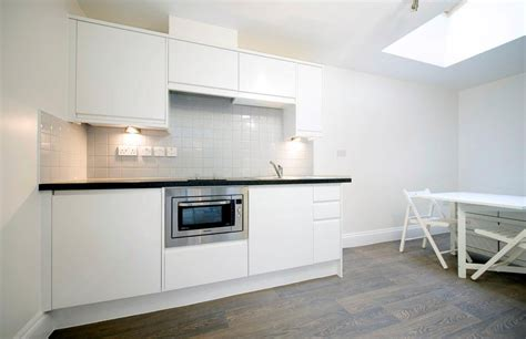 wonderful Modern Small Apartment Design #3: Pimlico-Bedsit-Apartments_16.jpg