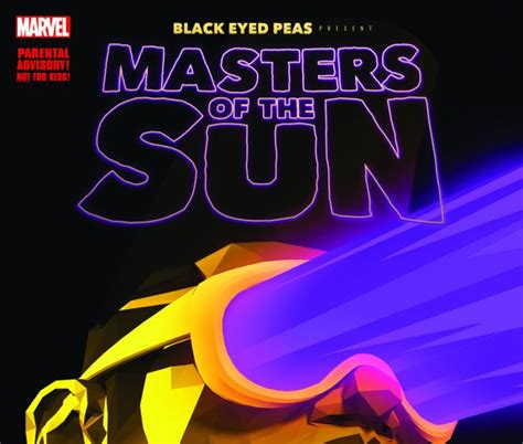 Masters Of The Sun by Black Eyed Peas Present Masters Of The Sun The