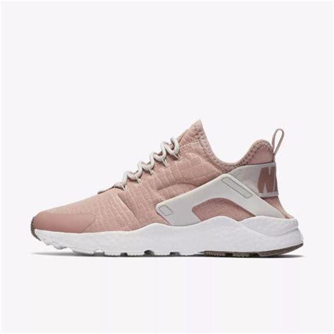 Original Bnwb Nike Air Huarache Run Ultra Light Bonehyper Violet nike air huarache run ultra womens 819151 603 particle pink running shoes sz 7 5 ebay