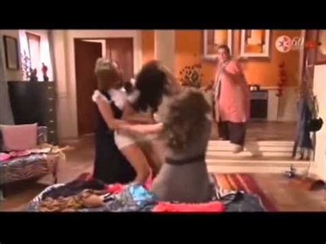 film semi telenovela peleas y cachetadas en maria la del barrio 1 vidoemo