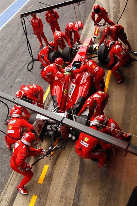 F1 Pit Stop The Collection 17 best images about f1 on spaceships