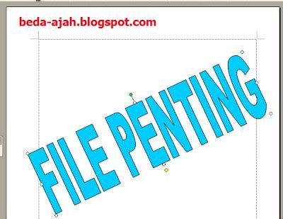 cara membuat watermark di adobe reader tutorial pdf membuat background label stempel di file