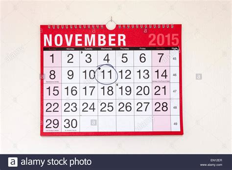 day planner november 2015 monthly wall calendar november 2015 remembrance day