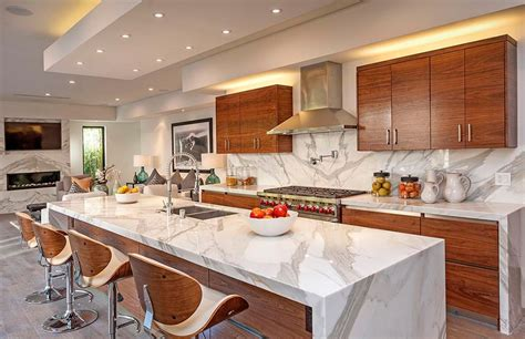 contemporary eat in kitchen island contemporary kitchen remodel cost guide price to renovate a kitchen