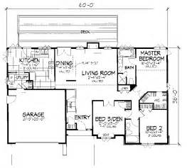 one story floor plans with basement the advantages of one story house plans over two story