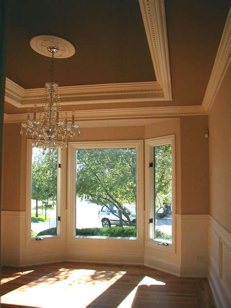 Tray Ceilings Images by Best 25 Painted Tray Ceilings Ideas On