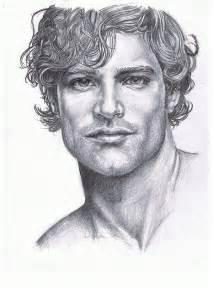 how to draw portraits drawingportrait
