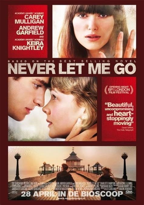 never let me go 0571258093 never let me go movie review film summary 2010 roger ebert