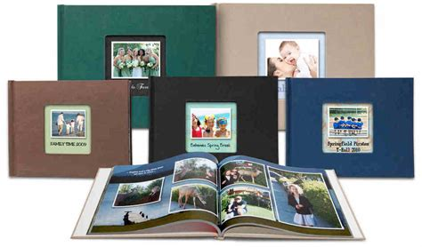 photo book from pictures picaboo save 50 on classic photo book through 7 20