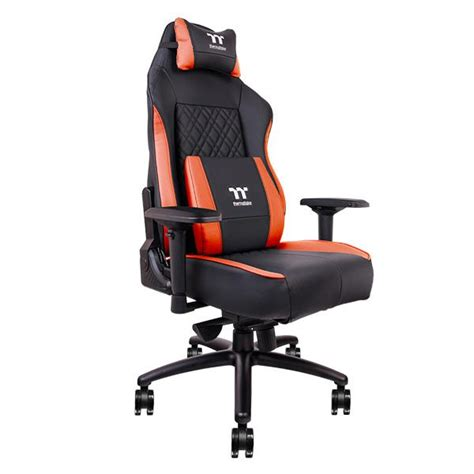 Lcs Gaming Chair by X Comfort Air Gaming Chair Black Ttpremium