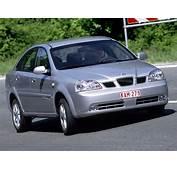 Photos Of Daewoo Nubira Sedan 2003–04 2048x1536