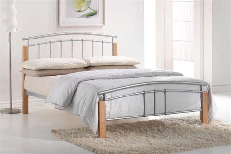 Discount Metal Bed Frames Bedworld Discount Metal Beds