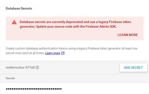 membuat database firebase hendra soewarno dosen stmik ibbi 0119067305 tutorial