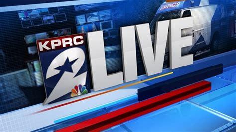 Houston Tv Live Kprc 2 News Webcast