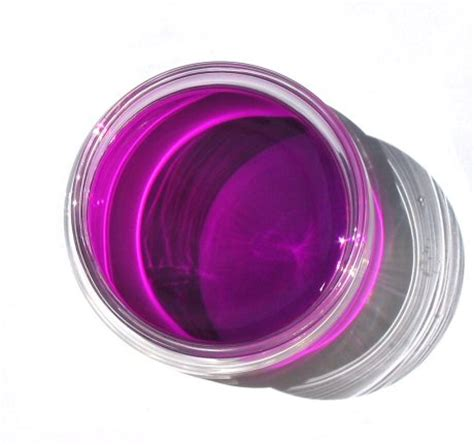 what color is potassium potassium permanganate potassium manganate vii solution