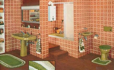 1970s bathroom tiles 1970s page 3 ugly house photos