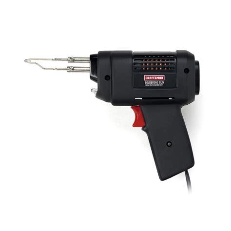Kualitas Bagus Solder 100 Watt craftsman medium duty soldering gun 100 140 watt