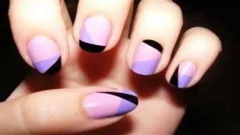 imagenes de uñas pintadas juveniles 2015 la nueva tendencia de los dise 241 os de u 241 as 2018 para