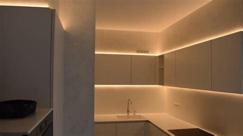 iluminacion indirecta led iluminaci 243 n con luz indirecta de led proyectos