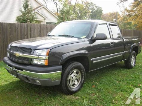 chevrolet silverado  ls  sale  tillson  york classified americanlistedcom