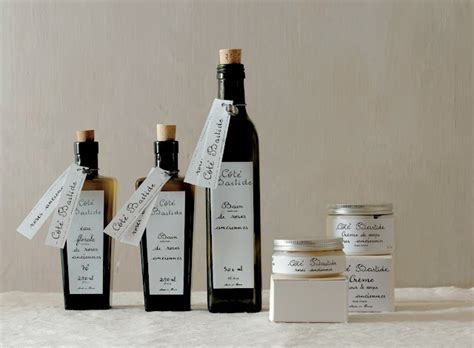 Cote Bastide Fig Soap Is A Fave by Cote Bastide Packaging