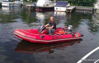 zodiac visboot de schiffart watersport dealer van yamaha en jokerboats