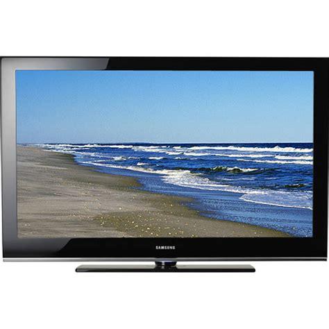 Tv Samsung 500 Ribuan samsung pn50a550 50 quot 1080p plasma tv pn50a550s1fxza b h