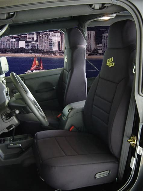 okole seat covers jeep wrangler jeep wrangler pattern seat covers 91 06 high back