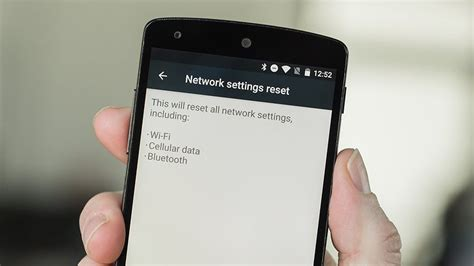 resetting wifi card android marshmallow problems and how to fix them androidpit