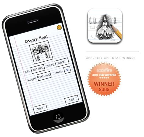 sketchbook nation sketch nation shooter allows you to design your own iphone