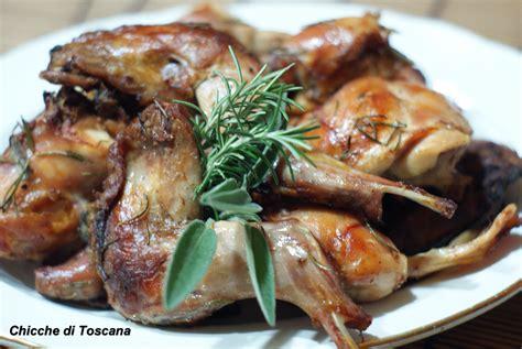 cucinare il coniglio arrosto coniglio arrosto quot alla toscana quot chicche di toscana