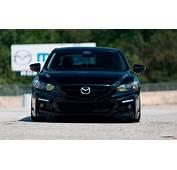 Tuning Mazda 6 2017 Front