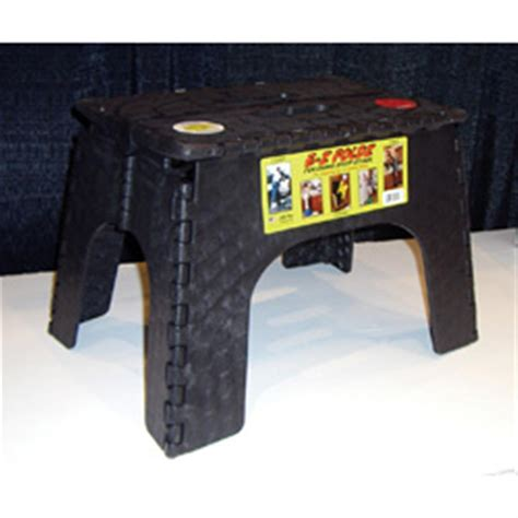 outdoor step stool single step stool 12 quot high 156742 rv outdoor