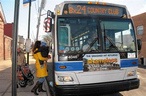 country club section of the bronx bronx s isolated country club neighborhood gets bus