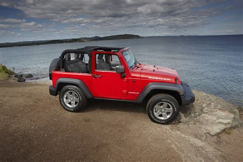 Jeep Europe European Spec 2011 Jeep Wrangler With Diesel Engine Photo