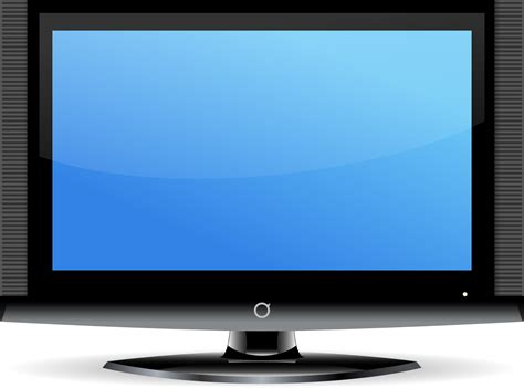 Tv Tv screen clipart transparent tv pencil and in color screen