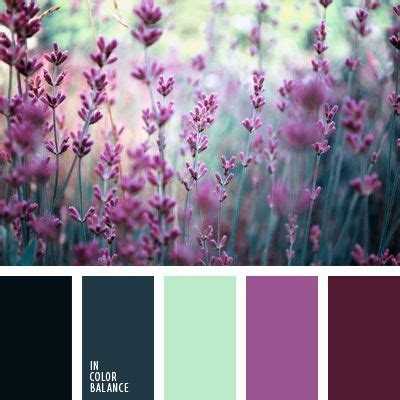lavender color scheme for inspiration and design color match was made by nature all color scheme are made by