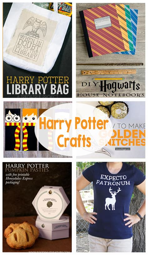 crafts harry potter harry potter crafts