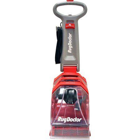 carpet cleaning rug doctor do we rinse upc 074999931461 rug doctor carpet cleaner