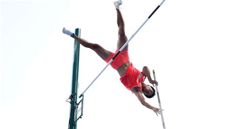 the pole vault chionship of the entire universe books olympics ratings boost pole vault vaulter magazine