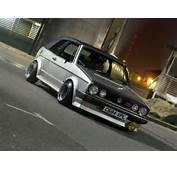 Golf 1 Cabrio Tuning 28  Cars