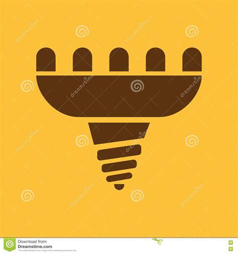 Lu Sign Sen Led the led l icon l and bulb lightbulb cfl