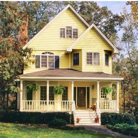 tiny house resale 17 best ideas about yellow houses on pinterest yellow house exterior small porches