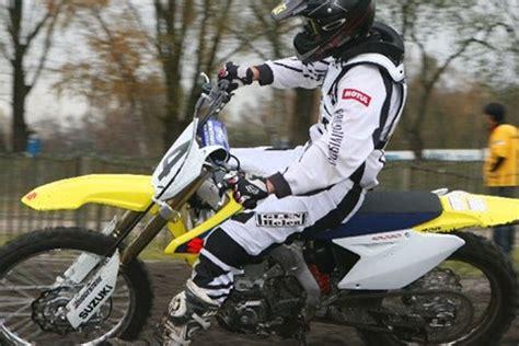 Größtes 1 Zylinder Motorrad by Motorrad Testberichte F 252 R Motocross Motorr 228 Der