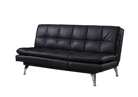 futon black black futons bm furnititure